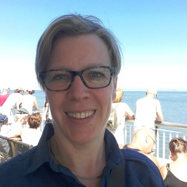Dr. Dagmar Deboeck