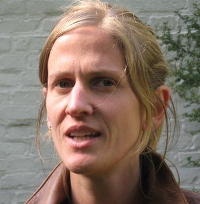 Dr. Els Van Hooste