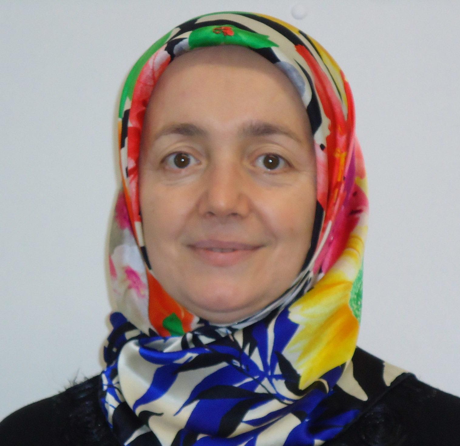 Emine Serdar
