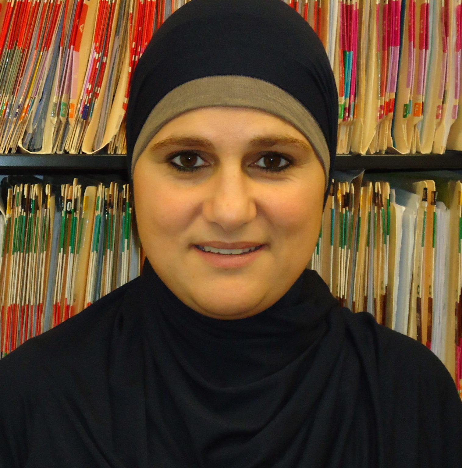 Hanan Boudida