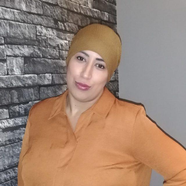 Latifa Atchakhou
