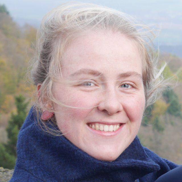 Dr. Marieke Wils