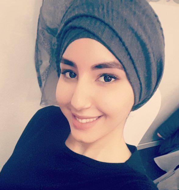 Nadia Arabba