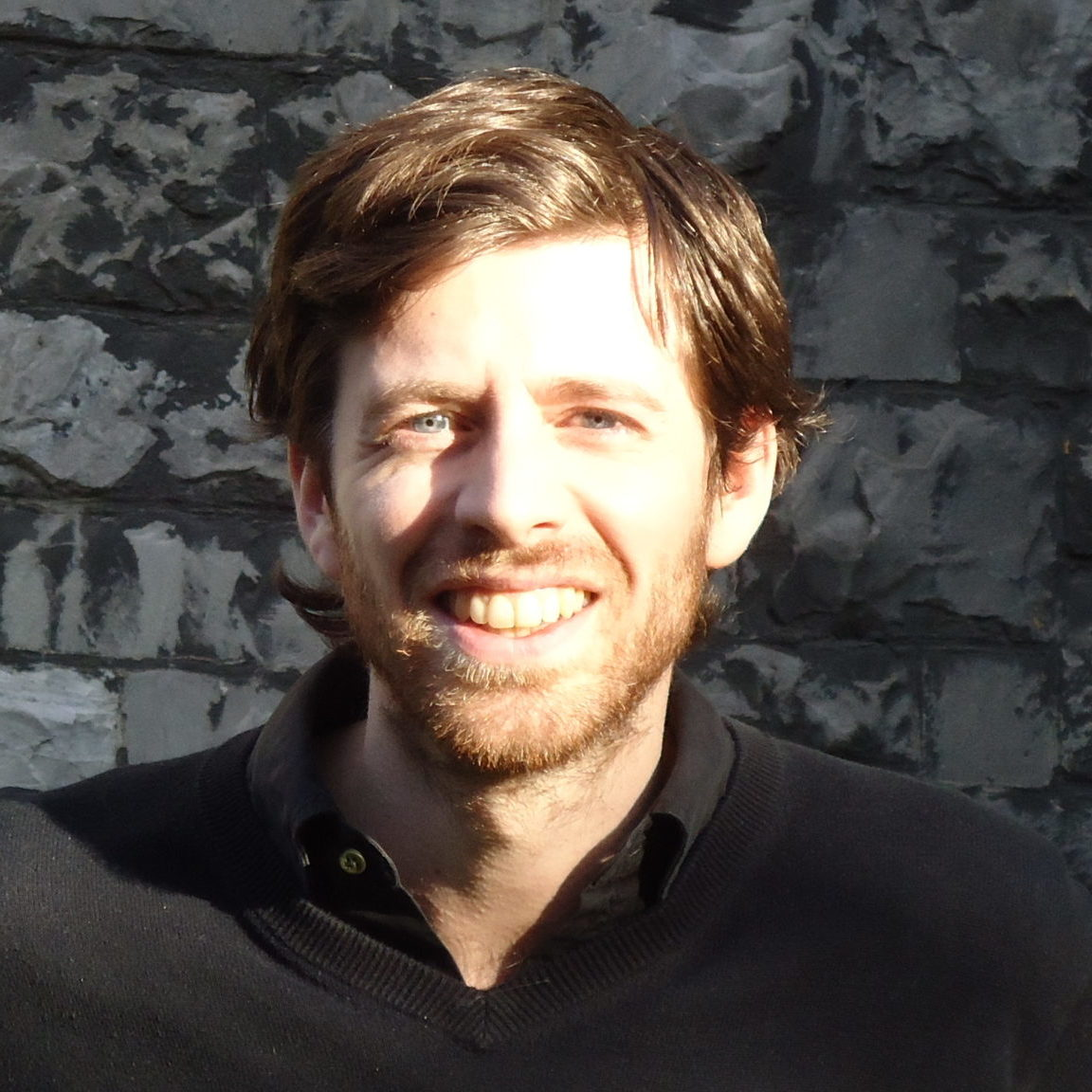 Dr. Nicholas Matthijs