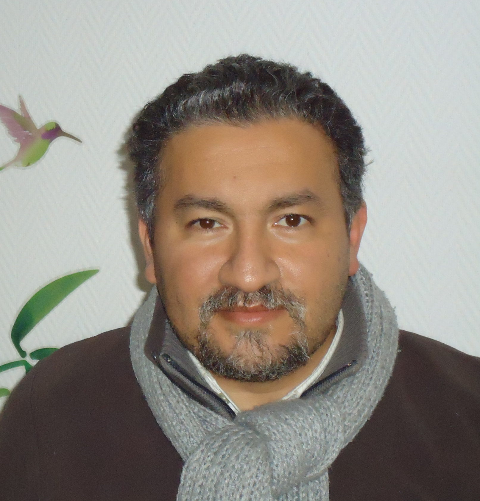 Redouane Ben Driss