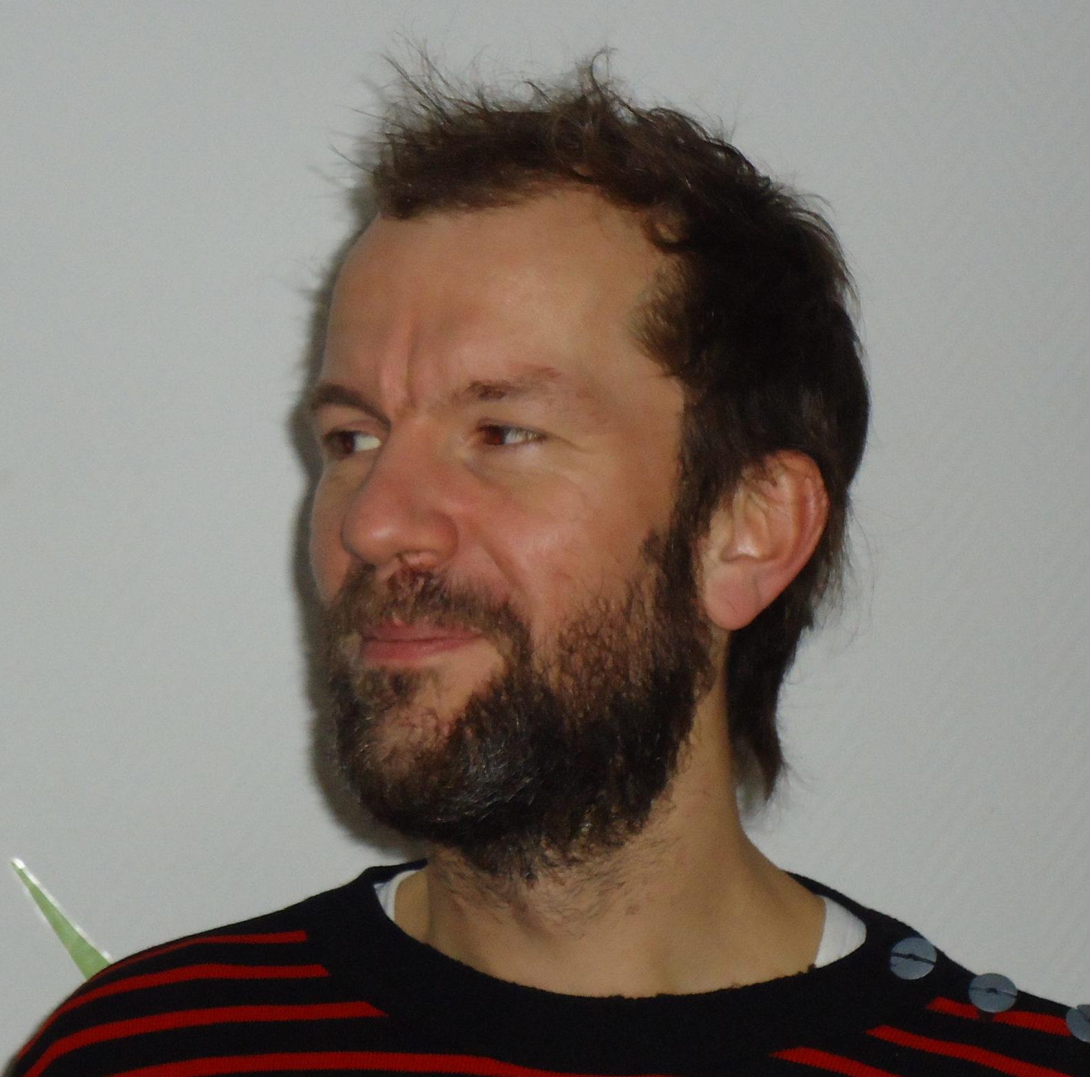 Stefaan Plysier