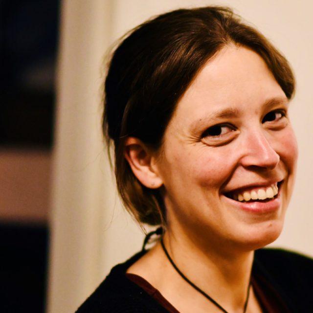 Dr. Lina Broekaert