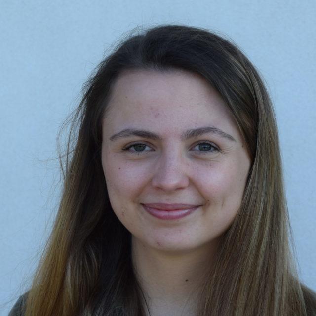 Dr. Lauren Moussiaux