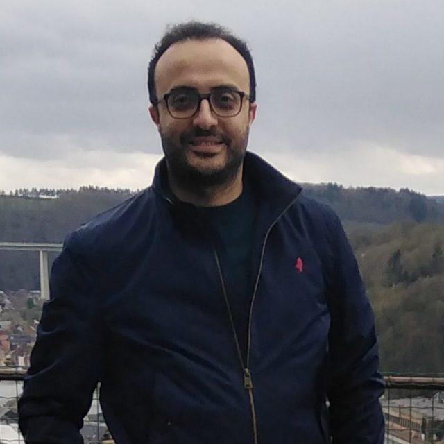 Dr. Wael Eddaly